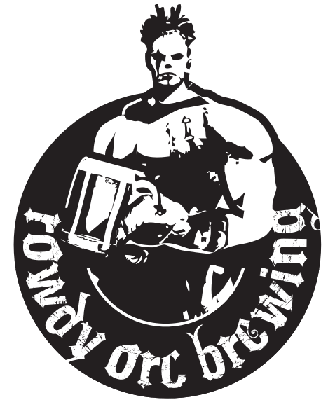 rowdy orc brewing